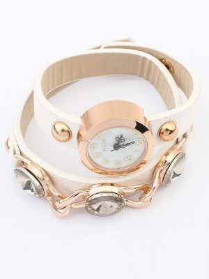 Occident Stijlvol Trendy Retro Hot Sale armbandhorloge